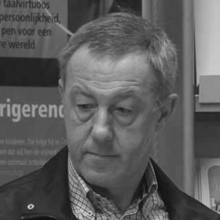 Marc Van Sande
