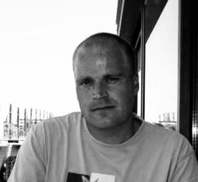 Dimitri Roels